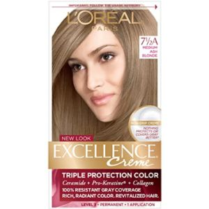 Loreal Paris Paris Hair Color