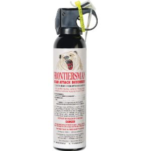 Sabre Environmental Friendly Bear Spray