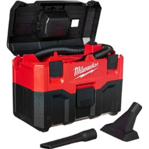 Milwaukee Electric Tool Portable Electric Vacuum Cleaner