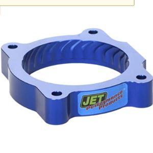 Spacer Jet Performance Throttle Body