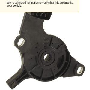 Airtex Suzuki Forenza Neutral Safety Switch
