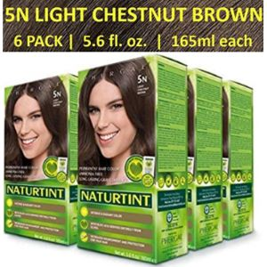 Naturtint Hair Dyes Pregnancy Without Chemical