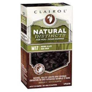 Clairol Medium Brown Beard Dye