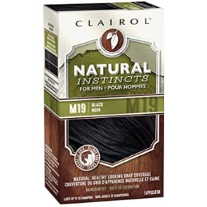 Clairol Beard Dye Without Ppd