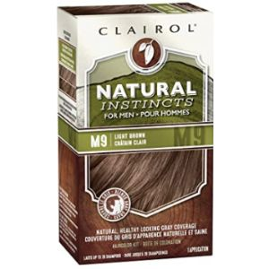 Clairol Hair Colour Without Chemical