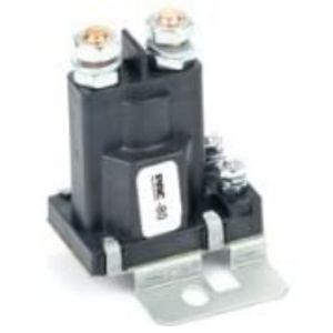 Pac Car Battery Isolator Relay