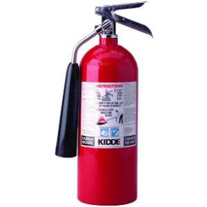 Kidde Halon Car Fire Extinguisher