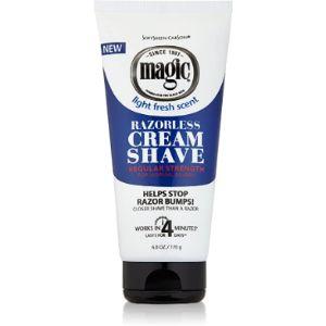 Softsheen-Carson Razorless Cream Shave Extra Strength