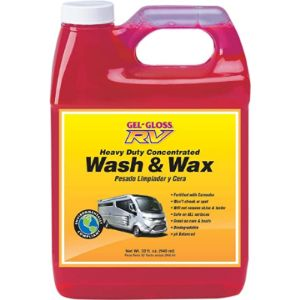 Tr Industries Car Wash Liquid Soap