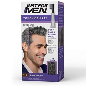 Just For Men Grey Dye Your Beards