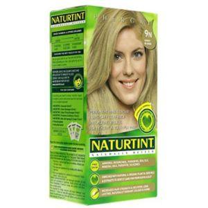 Naturtint Medium Blonde Natural Hair Color