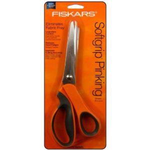 Fiskars Scissors Pinking Shear