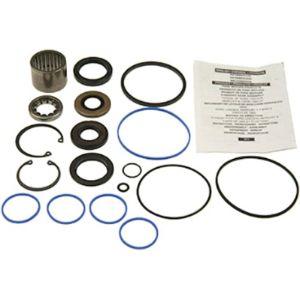 Edelmann Ford Rebuild Steering Gearbox