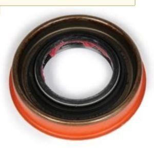Acdelco Rear Axle Shaft Seal