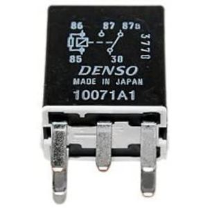 Acdelco Heat Pump Relay Switch