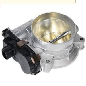 Acdelco High Performance Chevy Throttle Body