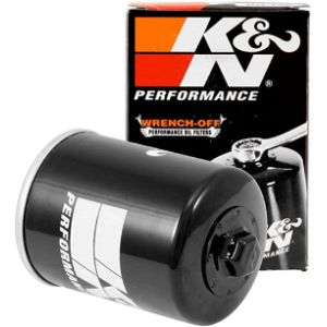 Visit The Kn Store Problem Oil Filter