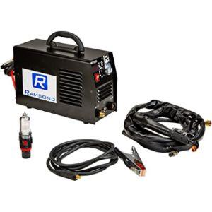 Ramsond Air Supply Plasma Cutter