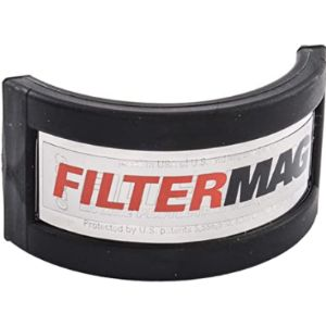 Filtermag Oil Filter With Magnets
