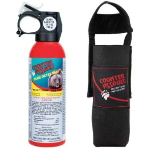 Counter Assault Bear Spray For Black Bears