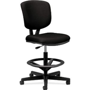 Hon Stool Chair Size