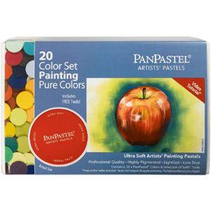 Panpastel Painting Soft Pastel
