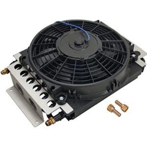 Derale Automotive Kit Fan Relay