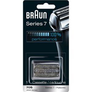 Braun S Dull Electric Razor