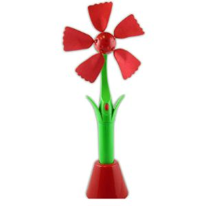 Visit The Excalibur Store Usb Flower Fan