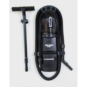 Garagevac Vacuum Canister Car