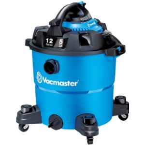 Vacmaster Wet Dry Vac With Detachable Blower
