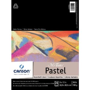Canson Painting Chalk Pastel