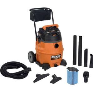 Ridgid Kit Vacuum Car