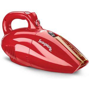 Dirt Devil S Portable Vacuum Cleaner With Shoulder Strap