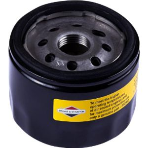 Briggs Stratton Oil Filter Application
