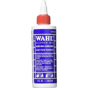 Hair Trimmer Lubricant