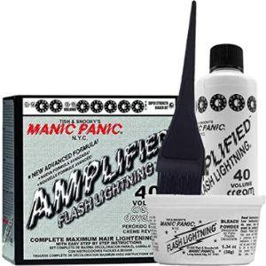 Manic Panic Oil Beard Dye