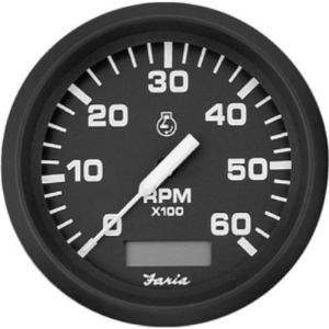 Faria Instruments Rpm Hour Meter