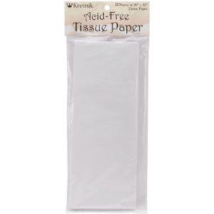 Kreinik Tissue Paper Storage