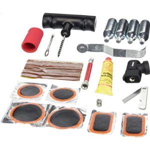 Bikemaster Emergency Motorcycle Tire Repair Kit