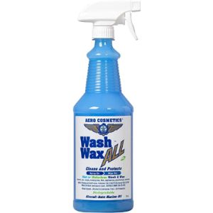 Aero Cosmetics Engine Cleaner Car Wash