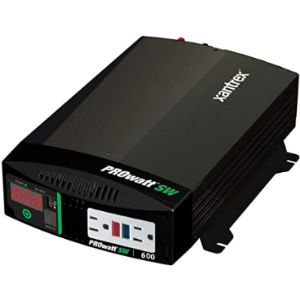 Xantrex Technology Inc, Relay Power Inverter
