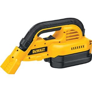 Dewalt Portable Electric Vacuum Cleaner