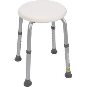 Essential Medical Supply Shower Chair Stool