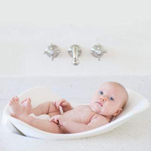 Puj Temperature Infant Bath