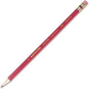 Sanford Lettering Colored Pencil
