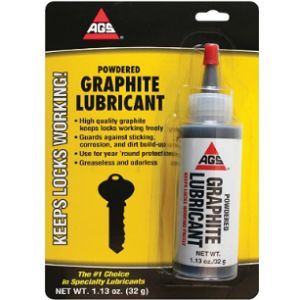 American Grease Stick Dry Powdered Graphite Lubricant