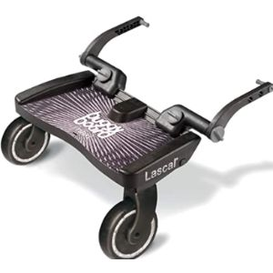 Lascal Umbrella Attachment Baby Stroller