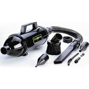 Data-Vac Portable Vacuum Blower