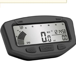 Trail Tech Needle Replacement Speedometer